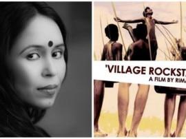 कांस में पहुंची असम की फिल्म 'विलेज रॉकस्टार'