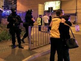 मैनचेस्टर हमला: चश्मदीदों की जुबानी जानिए हमले के वक़्त कैसा था दहशत का आलम