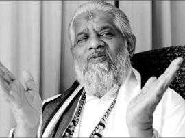 विवादास्पद तांत्रिक चंद्रास्वामी का 66 साल की उम्र में निधन