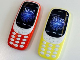 हूबहू नोकिया 3310 जैसा फोन कीमत महज 799 रुपये