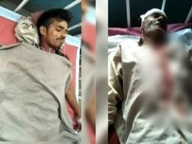 सहारनपुर में दलित समझकर प्रजापति समाज के दो लोगों पर हमला, एक को मारी गोली