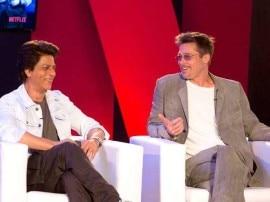 कहीं बॉलीवुड पर हावी न हो जाए हॉलीवुड : शाहरुख