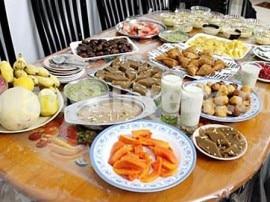 रमजान के महीने में खुद को स्वस्थ रखने के लिए इन बातों का ख़याल रखें