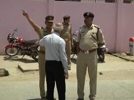 यूपी: सहारनपुर में फिलहाल शांत है बवाल, डर के साए में जी रहे हैं दोनों समुदायों के लोग
