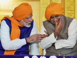कल पीएम मोदी से मिलेंगे नीतीश कुमार, आज सोनिया गांधी के लंच में नहीं हुए शरीक