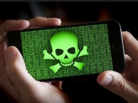 रैनसमवेयर से स्मार्टफोन यूजर्स रहे सावधान, आपका स्मार्टफोन है बड़ा निशाना!