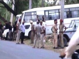 पंजाब: पठानकोट में संदिग्ध बैग से मिली सेना की 3 वर्दी, सुरक्षा बलों ने शुरू किया सर्च ऑपरेशन