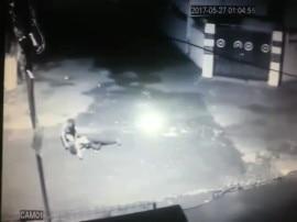 पड़ोसी के सीसीटीवी ने खोला हत्या का राज, सगा भाई ही निकला हत्यारा