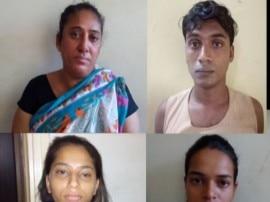 मुंबई में ड्रग्स का मायाजाल : पूरा परिवार ही बेच रहा था 'जहर', ग्राहकों में मॉडल और एक्टर्स शामिल