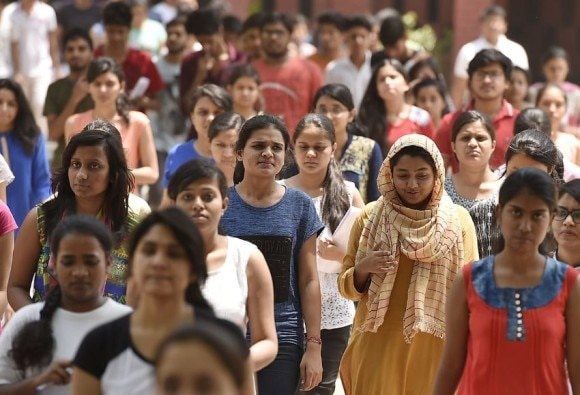 DU's first cut-off list for UG programmes to be released on June 23