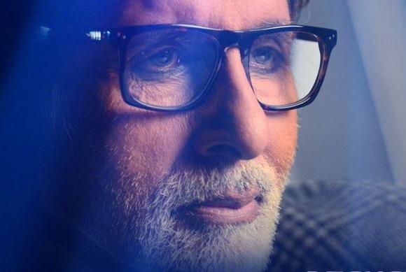 Amitabh Bachchan express grief over demise of Marshal of IAF Arjan Singh