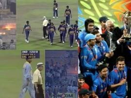 कौन सा भारतीय खिलाड़ी अब तक ले रहा है श्रीलंका से 1996 विश्व कप की हार का बदला?