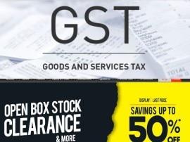 GST बंपर सेलः 40 हजार में आईफोन 7, 1 लाख वाला LED टीवी 50 हजार में