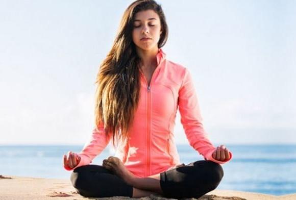 Could Yoga Delay Cognitive Decline?