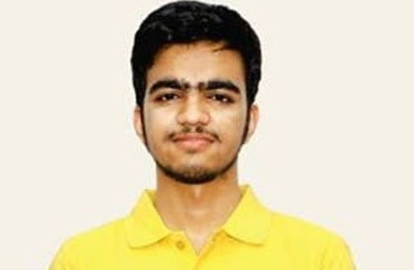 JEE advanced result 2017: Sarvesh Mehtani From Chandigarh All India Topper