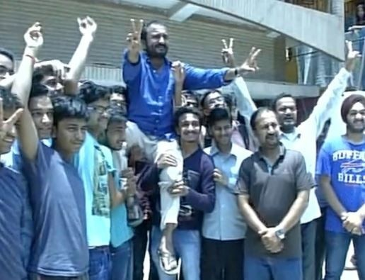 All 30 students studying under Super-30 program qualify in IIT-JEE