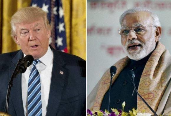 PM Modi to visit US on June 25, talks with American President on June 26