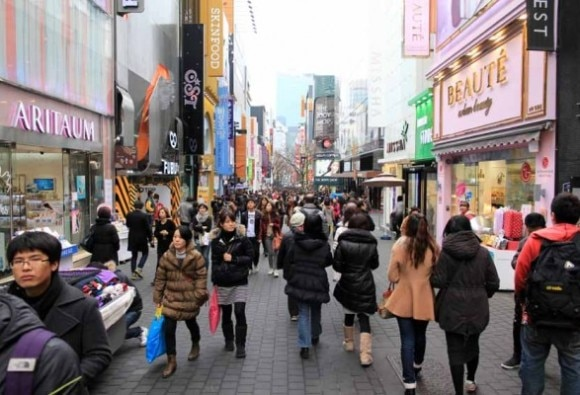 in Korea 23.1% of males lost their virginity to prostitutes