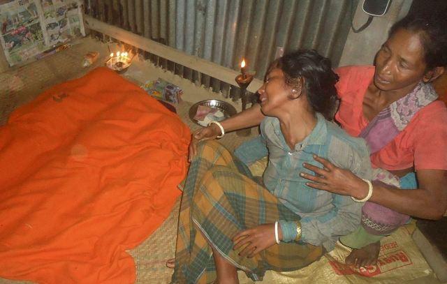 Bangladesh Landslide 02