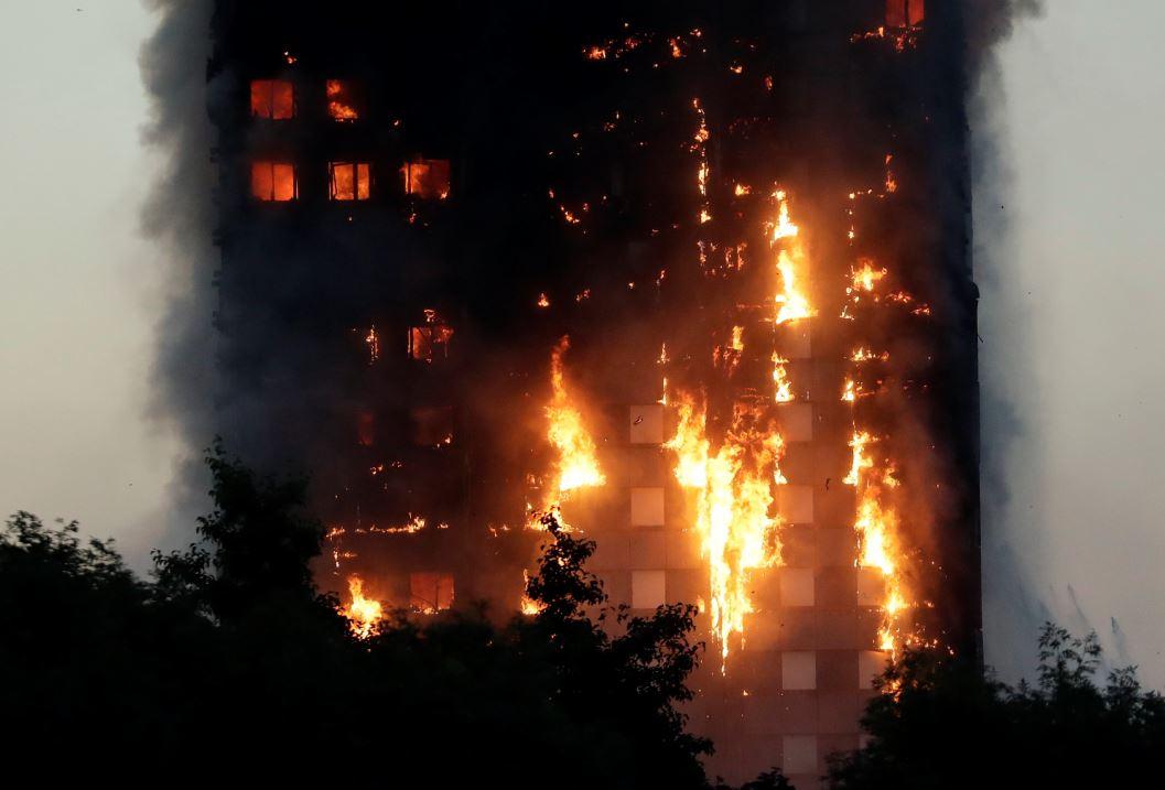 london fire 09