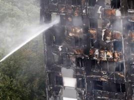 London Fire: बढ़ सकती है मरने वालों की संख्या, बेघर हुए लोगों के लिए खुले गुरुद्वारे-मस्जिदों के दरवाजे