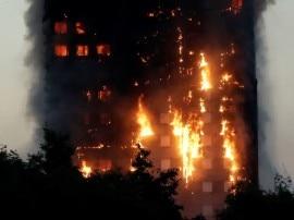 London Fire: ग्रेनफेल टॉवर में आग से मरने वालों की संख्या 30 हुई