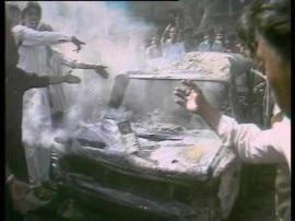 1993 मुंबई सीरियल ब्लास्ट : 24 साल बाद फ्राइडे को हुआ
