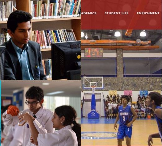 Five most expensive schools in India