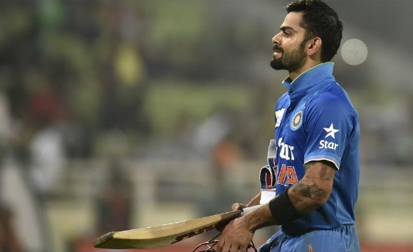 Kohli's poor captaincy brings shameful defeat to India!