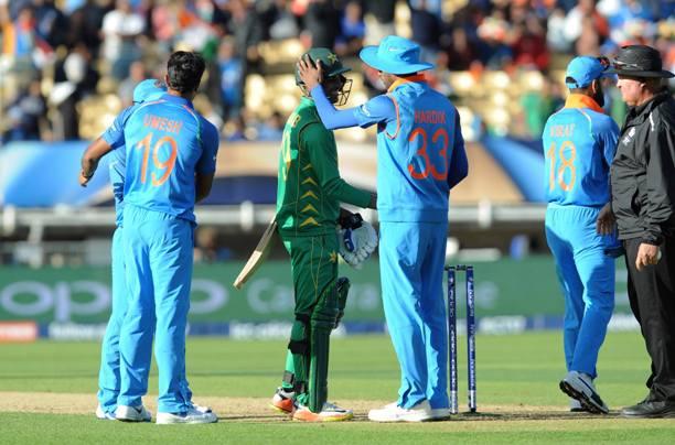 India vs Pakistan Big Finale of Champions Trophy 2017