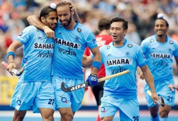 India humble Pakistan 7-1: Twitterati congratulate team India for this biggest win