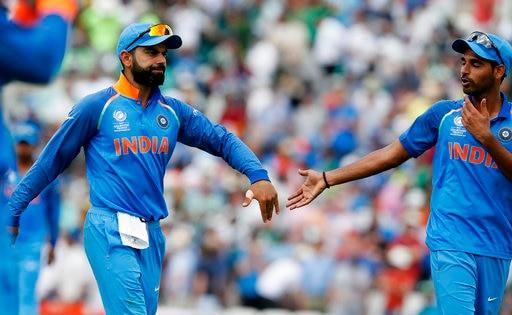 Know the reason of defeat by captain Virat Kohli
