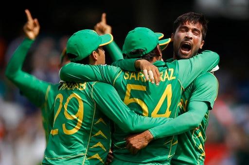 Wasim Akram reacts on Pakistan win in Champions Trophy 2017