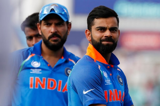 Proud to make it to the final of the ICC Champions Trophy 2017 says Indian cricket team captail Virat Kolhi