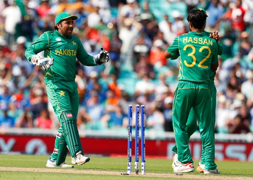 I hope that the other teams would come and play in Pakistan says Sarfraz Ahmed