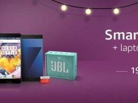 Amazon Smartphone Sale: iPhone 7, 6 पर मिल रहा है बंपर डिस्काउंट