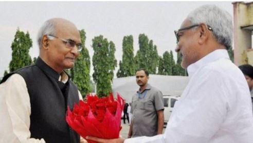 Know: the ten facts about NDA presidential candidate Ram Nath Kovind