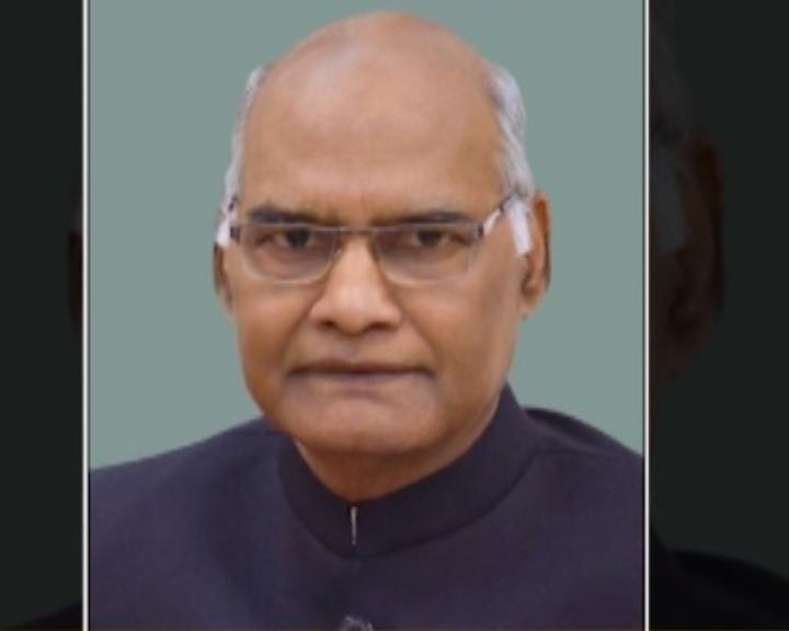 All you need o know about Presidential candidate Ram Nath Kovind