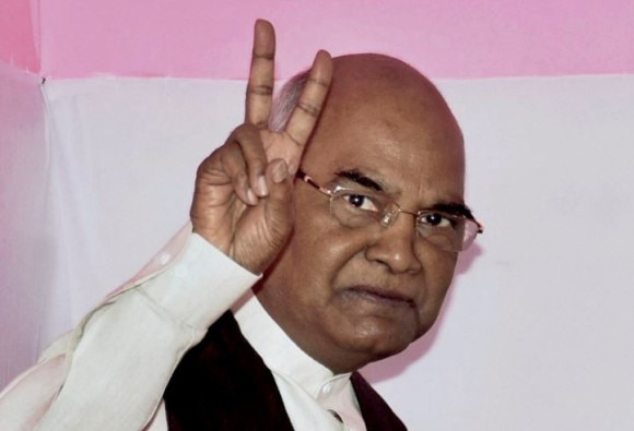 Things to know about the NDA's presidential pick Ram Nath Kovind