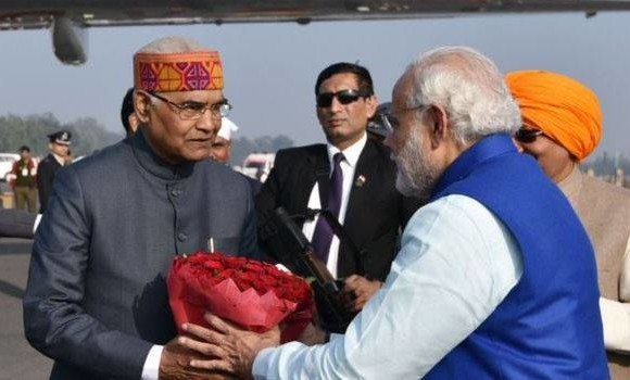 Presidential election: Bihar Governor Ram Nath Kovind is NDA candidate, read political parties reaction