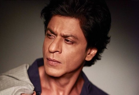 Shah Rukh Khan Might Just Come To See You If Your name is sejal
