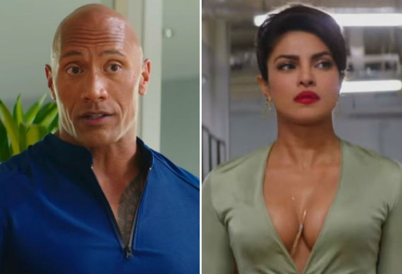 Know worldwide box office collection of Baywatch