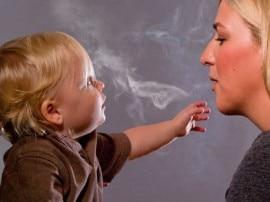 सावधान! बचपन में स्मोकिंग करने से हो सकती है ये गंभीर बीमारी