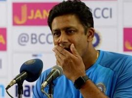अनिल कुंबले ने दिया कोच पद से इस्तीफा, वेस्टइंडीज़ दौरे पर बिना कोच के टीम इंडिया