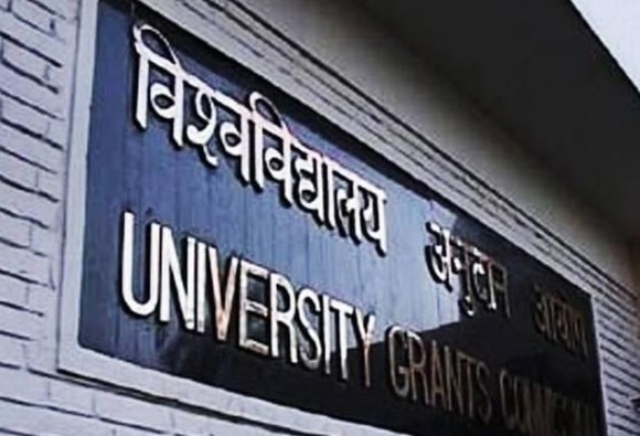 UGC asks universities to send videos of Yoga Day events
