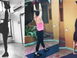 International Yoga Day: आलिया भट्ट के ये योगा पोज देखकर आप भी हो जाएंगे इनके कायल