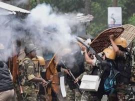 ब्लॉग: क्या दार्जिलिंग के चाय बागान गोरखालैंड की आग में झुलस जाएंगे?