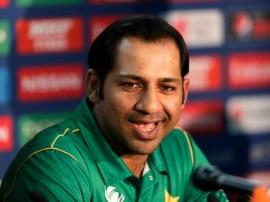 पाकिस्तान के टेस्ट कप्तान भी बन सकते हैं सरफराज अहमद
