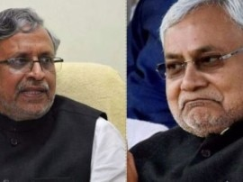 सुशील मोदी ने की मांग, बिहार के किसानों का 'कर्ज' माफ करें CM नीतीश