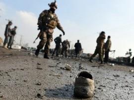 अफगानिस्तान: बैंक पर आत्मघाती हमले में अबतक 34 की मौत